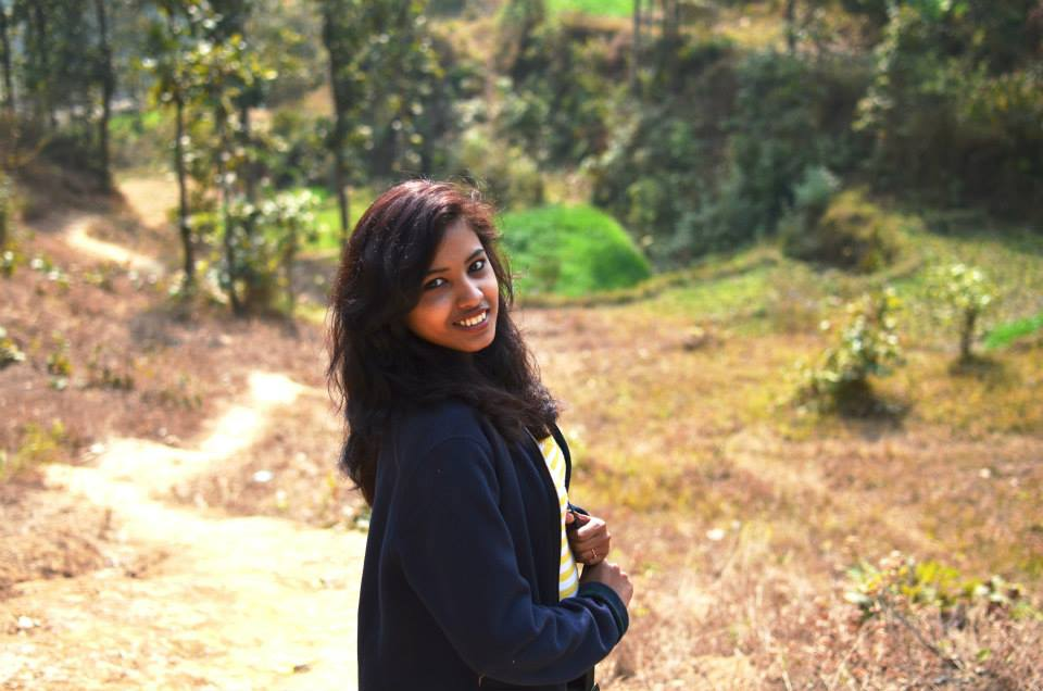 Voice of Madhumita: Education changed my life from a homeless girl on the streets of Calcutta to an IE Master graduate